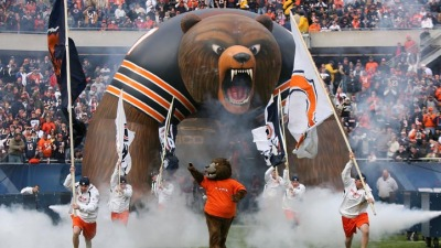 Bears Hike Non-Club Ticket Prices