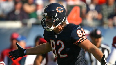 Is Greg Olsen the Tight End Bears Need?