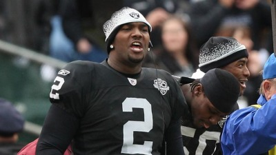 JaMarcus Russell to Chicago? Don't Bet On It