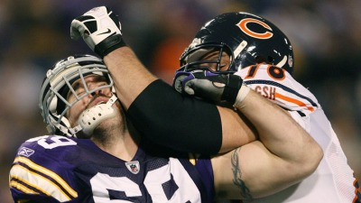 Pre-Gamer: Bears End Season With Vikes