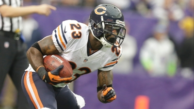 Top Bears Draft Picks: #22 Devin Hester
