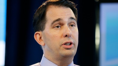 Wisconsin Gov. Scott Walker Entering 2016 Presidential Race