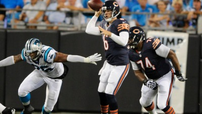 5 Things To Know For Bears' Preseason Home Opener