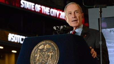Opinion: Bloomberg Wins 2nd District Primary