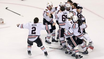 Blackhawks Preseason Tickets On Sale Monday