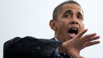 Obama Loses Ground in Illinois: Poll