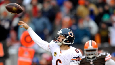 Clutch Cutler Leads Bears to Key Victory