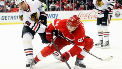 Khabibulin's Return A Source of Optimism for Hawks