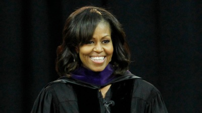 FLOTUS Alma Mater Could Charge For Extra Class