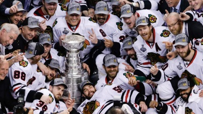 Blackhawks Likely To Be Quiet in Free Agency Friday