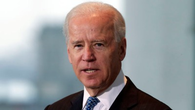 Biden Says Kelly's Victory Sends Message on Guns