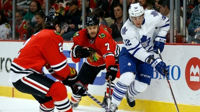 Gameday Preview: Blackhawks vs. Lightning