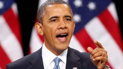 Obama Heads to Chicago to Address Economy, Gun Violence