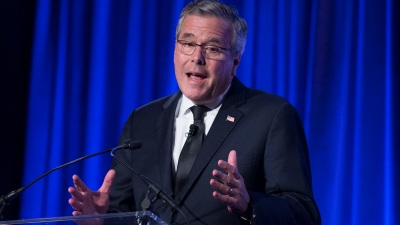 Jeb Bush to Stump for Bruce Rauner Amid 2016 Buzz