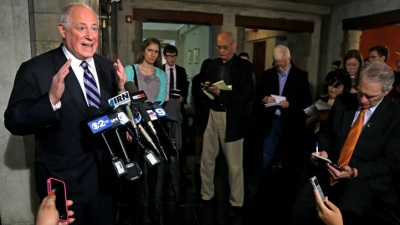 Quinn Prepared to Call Special Session on Pensions