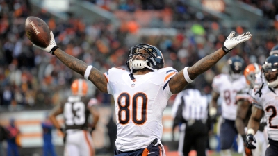 "Emery: There's ""No Dissension"" in Bears' Locker Room"
