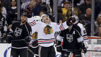 Blackhawks to Appear 20 Times on National TV in 2014-15