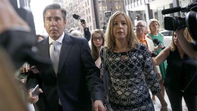Live Blog: Resentencing of Ex-Gov. Rod Blagojevich