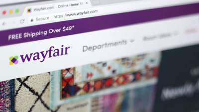 Wayfair Opening Pop-Up 'Inspiration Shop' in Woodfield Mall