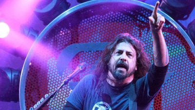 Foo Fighters' Hilarious List of Prohibited Items at Wrigley
