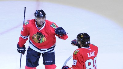 Experts Weigh in on Trevor Daley's Future
