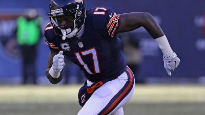 Eagles Gearing Up to Take Run at Bears Receiver: Report