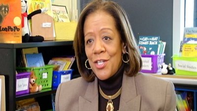 CPS Chief Reveals 5-Year Education Plan