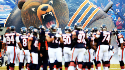 NFL Releases Full 2016 Schedule for Chicago Bears
