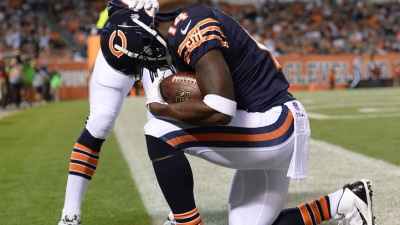 Bears vs. 49'ers: Five Bears Players to Watch