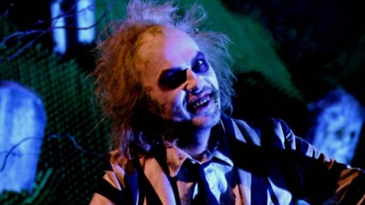 'Beetlejuice' Pop-Up Bar Coming to Chicago