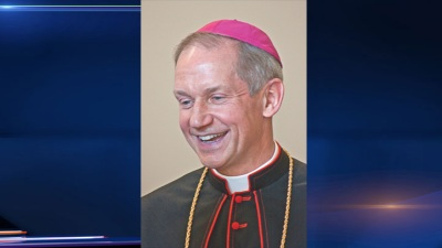 Springfield Bishop Offers Same-Sex Marriage