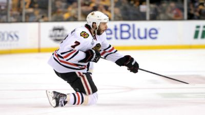 Hawks Headlines: Profiling the Forgotten Hull