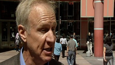 "Opinion: Video Looks a Lot Like Rauner's ""47%"" Moment"