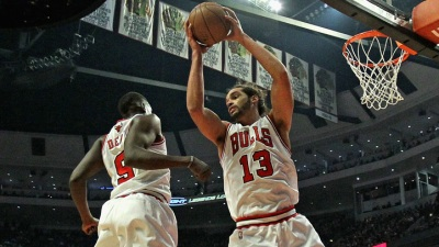 Bulls Blow Out Heat 107-87