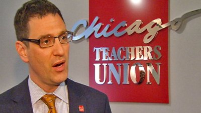 Teachers Blast CPS' 5-Year Blueprint