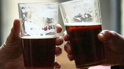 Newly-Signed Legislation Brings 'Happy Hour' Back to Illinois