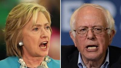 Clinton, Sanders Speak Out About Laquan McDonald Video