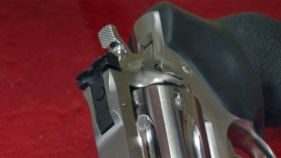 AG Gets Second Gun Delay; Speaker Wants Bill OK'd