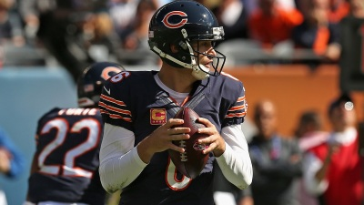 Bears Bites: Greene, Bostic Could Make History Sunday