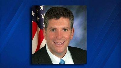 Darin LaHood Takes Seat in Congress