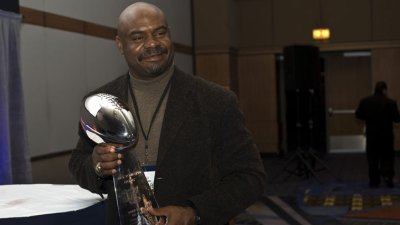 Duerson Had Brain Damage: Study