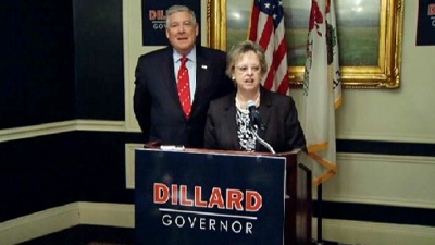 Teacher's Union Endorses Kirk Dillard