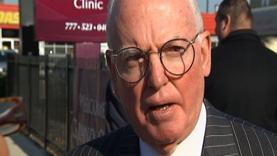 Memo to Self: The Ed Burke Conflict of Interest Story is Over
