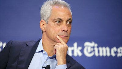 Report: CTU Garners Triple the Support of Emanuel