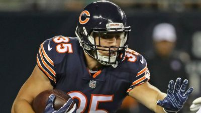 Chicago Bears Final Roster Predictions