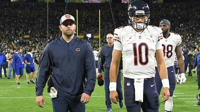 Grizzly Details: Trubisky Struggles, Mack Shines in Loss