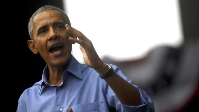 Obama to Campaign for Democrats in Chicago Sunday