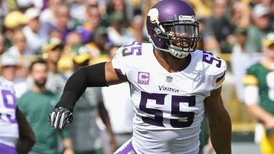 Vikings vs. Bears: Sendejo Out for Minnesota