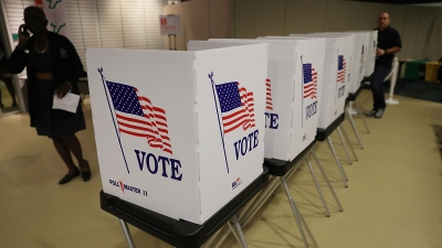 53 County Precincts Change Polling Places