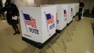 How to Find Your Polling Place in Chicago and the Suburbs